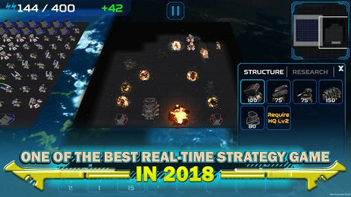 Metal Warfare 1.1.3 screenshots 1