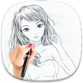 Draw Anime Manga Characters