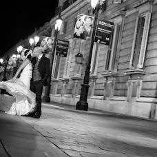 Wedding photographer ANTONIO ARTÉS (ANTONIOARTES). Photo of 17.06.2015
