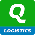 Quikr Logistics Icon
