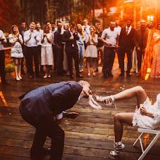 Hochzeitsfotograf Denis Persenen (krugozor). Foto vom 02.08.2016