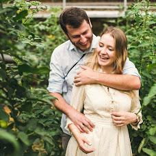 Wedding photographer Olya Repka (repka). Photo of 16.08.2017