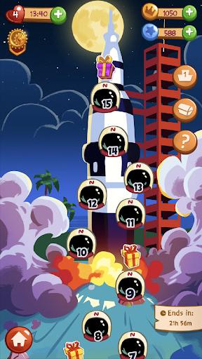 Angry Birds Blast  captures d'écran 6