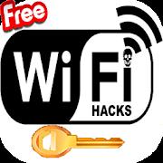 Real Wifi Password Pro 2018 Prank