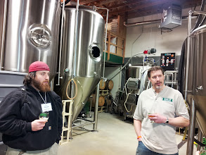 Photo: King Street Brewing