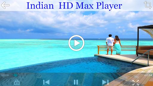 Indian Max Player screenshot 4