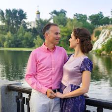 Wedding photographer Kirill Netyksha (KirNet). Photo of 12.02.2017