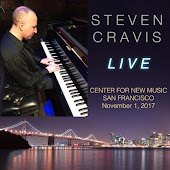 Live: Center for New Music in San Francisco