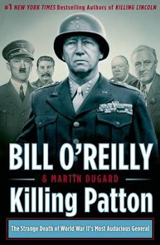 Killing Patton - Bill O'Reilly