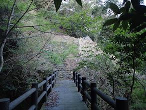 右の橋を渡る