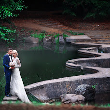 Wedding photographer Svetlana Verenich (Svetlana77777). Photo of 22.09.2015