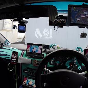 ミラ L260V A (5MT・4WD)のカスタム事例画像 まさちか@現実逃避型妄想人″変態王子″さんの2018年11月21日22:39の投稿