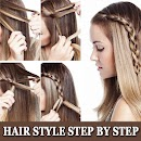 Hair Style Step by Step v 1.0