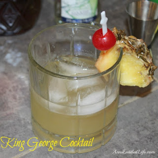 King George Cocktail