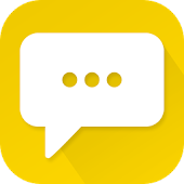 Yellow Color Theme-Messaging 7