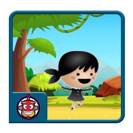 Dorthy in adventureland