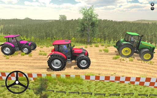 Tractor Racing apkmr screenshots 1