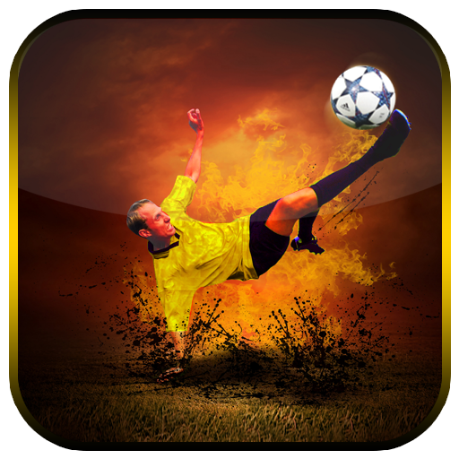 Play Real Football Soccer Game