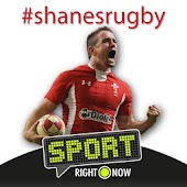 Shane's Rugby Sport RightNow