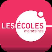 LES ECOLES MAROCAINES