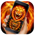 Flame Tiger Keyboard APK