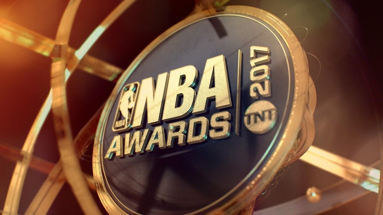 Watch NBA Awards live