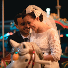 Wedding photographer Mouhab Ben ghorbel (MouhabFlash). Photo of 21.11.2018
