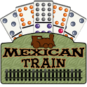 Mexican Train Dominoes Free icon