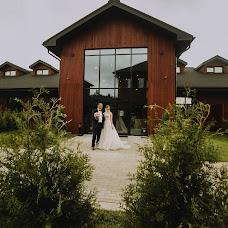 Wedding photographer Aleksey Glubokov (glu87). Photo of 24.06.2019