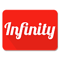 Infinity Launcher icon