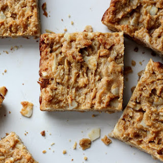 5 Ingredient Granola Bars.