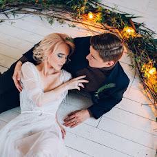 Wedding photographer Zhanna Nagorskaya (wedfamily). Photo of 07.05.2016