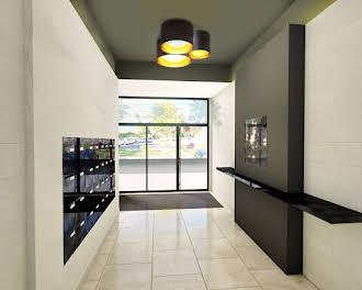 Appartement 4 pièces 91,42 m2
