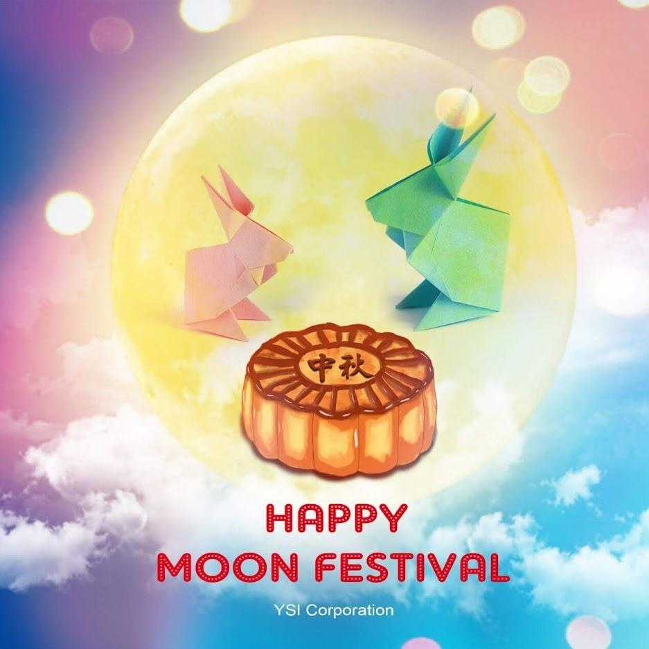 Happy Moon Festival!