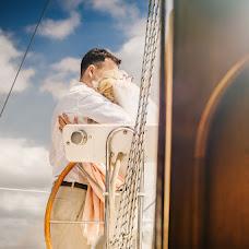 Wedding photographer Sergey Kancirenko (ksphoto). Photo of 03.04.2018