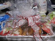 Holiday Cookie Tray 2  Medium Tray