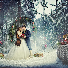 Wedding photographer Viktor Leybov (Victorley). Photo of 27.12.2013