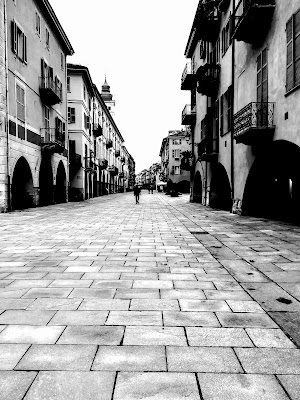 Vasca a Cuneo  di Robyvf