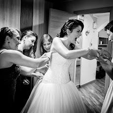 Wedding photographer Giuseppe Boccaccini (boccaccini). Photo of 08.08.2018
