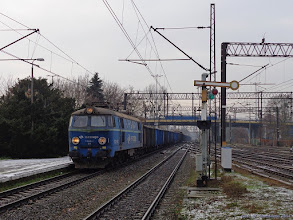 Photo: ET22-1183 {Toruń Wschodni; 2014-12-11}