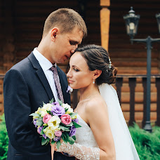 Wedding photographer Kseniya Bolkonskaya (bolkonskaya01). Photo of 25.07.2018