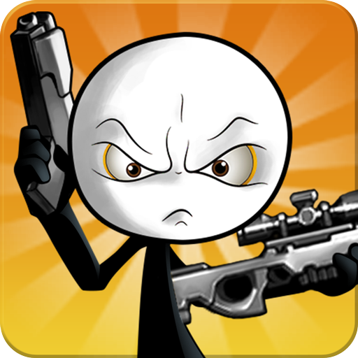 Stickman And Zombie (Unreleased) (game)