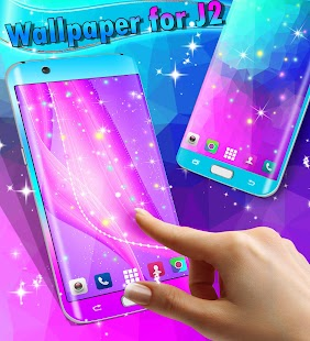 Live wallpaper for Galaxy J2 Apk by HD Wallpaper themes - wikiapk com