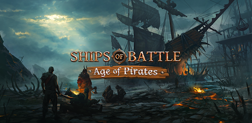Ships of Battle - Age of Pirates - Warship Battle - Apps on