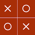 Tic Tac Toe M+ icon