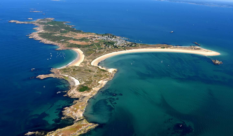 Terrain Ile-d'Houat