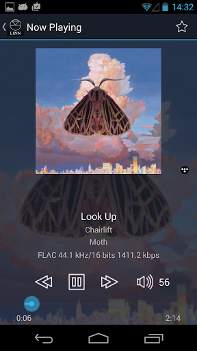 Linn Kazoo 4.13.25 screenshots 1