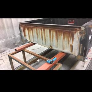 ダットサントラック 4WDのカスタム事例画像 変な車おじさんさんの2020年11月10日00:56の投稿