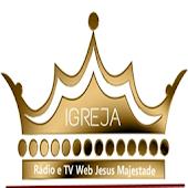 Rádio Web Jesus Majestade
