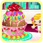 Cooking Games - chocolate Cupcake Games APK icon